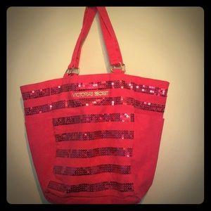 💗VICTORIA SECRET BAG!!!